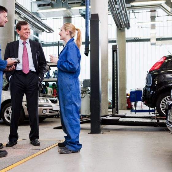 Questions to ask from a car repair specialist