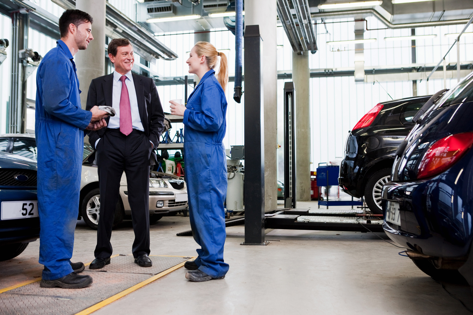 Questions to ask from a car repair specialist?